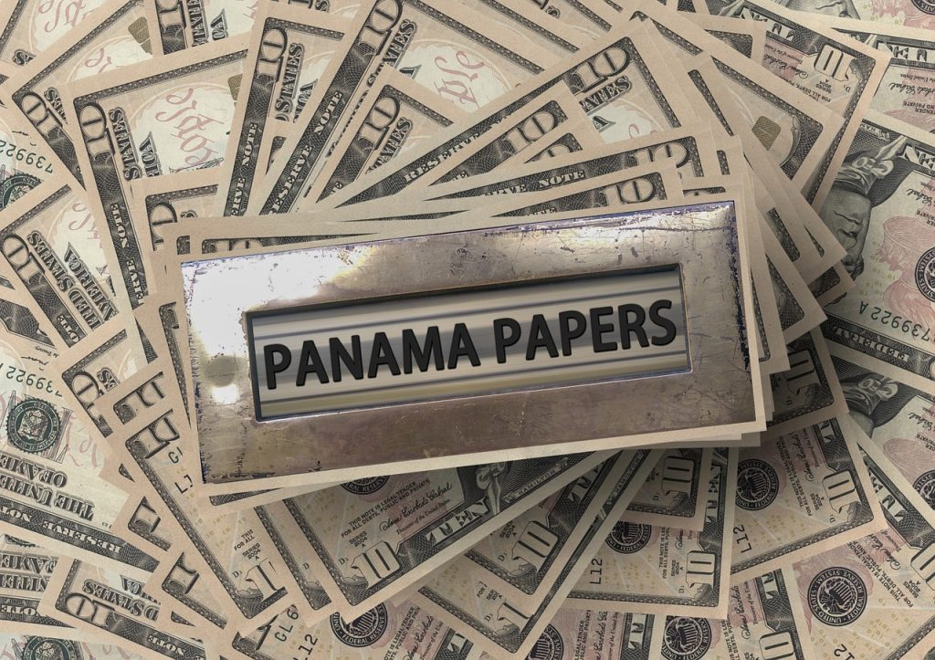 Panama Papers ou la plus grande évasion fiscale jamais orchestré