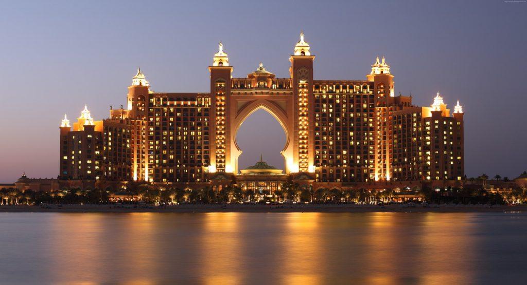 La crise financière affecte-t-elle Dubaï?