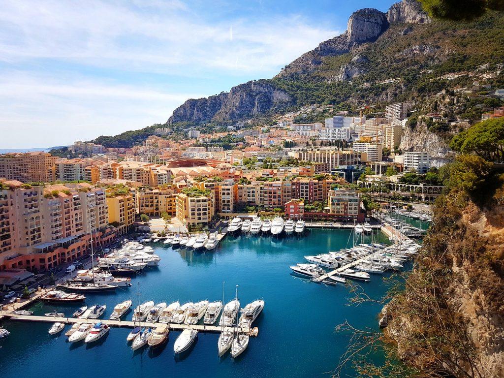 Comment créer un société offshore a Monaco?