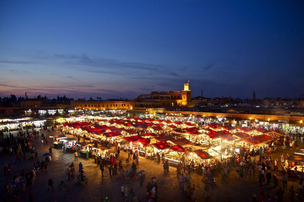 Comment créer une société offshore au Maroc?