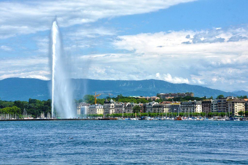 Mossack Fonseca : une entreprise née à Genève